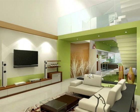 Bố trí không gian nội thất nhà ở và những điều kiêng kỵ cần được lưu ý