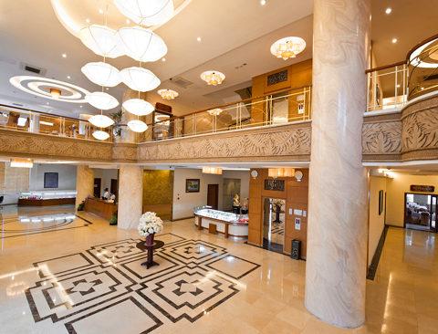 Xu hướng thiết kế nội thất để kinh doanh khách sạn hiệu quả 2017