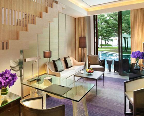 Ánh sáng – Yếu tố quan trọng trong thiết kế nội thất