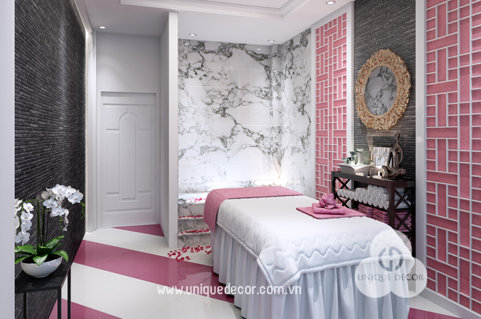Spa Baby White Quận 1.1
