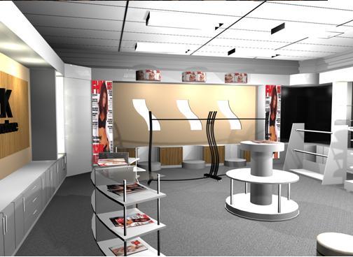 Yếu tố giúp bạn thiết kế showroom, cửa hàng đẹp chuẩn 2017