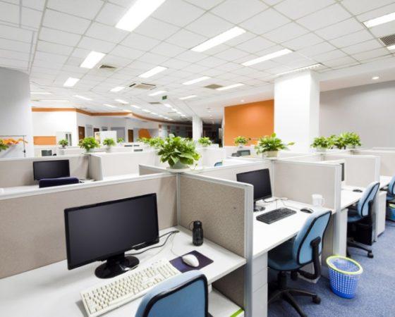 Bạn đã nắm rõ với những điều về thiết kế nội thất văn phòng