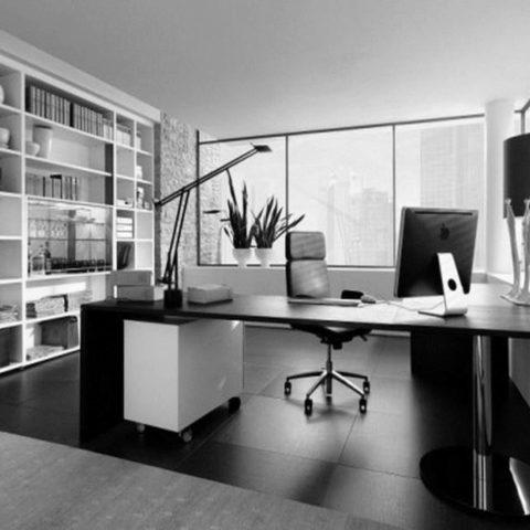 Tư vấn thiết kế văn phòng diện tích nhỏ