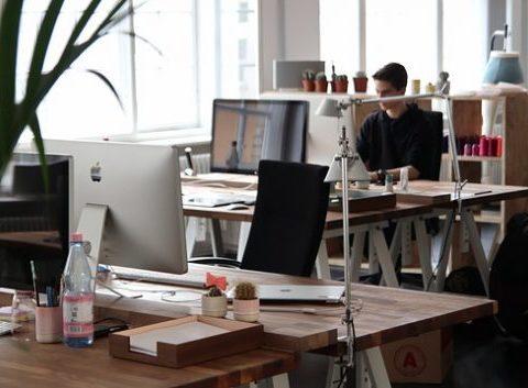 Thiết kế không gian văn phòng truyền cảm hứng và năng suất cho nhân viên