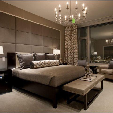 Thiết kế phòng ngủ khách sạn hợp phong thủy