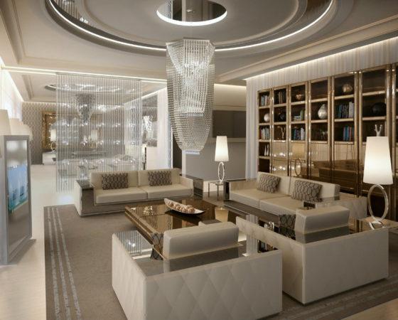 Tiêu chuẩn thiết kế nội thất khách sạn 3 sao tại TpHCM