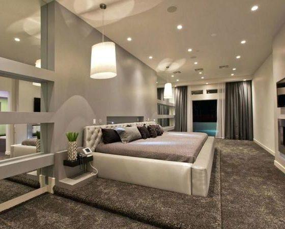 Thiết kế nội thất phòng ngủ cho khách sạn 5 sao đẳng cấp