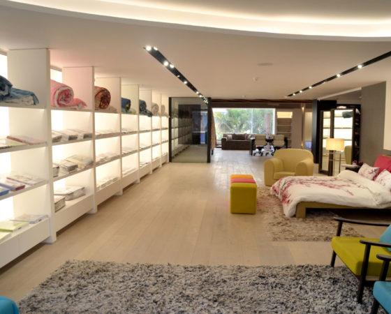 Tìm hiểu nhu cầu thiết kế showroom ấn tượng không gian rộng rãi