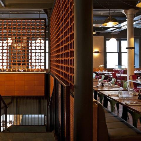 Những lưu ý thiết kế nội thất nhà hàng trọn gói