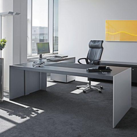 Những lưu ý thiết kế nội thất văn phòng diện tích nhỏ