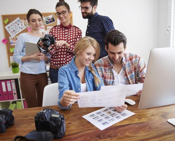 5 loại văn phòng cho khởi nghiệp
