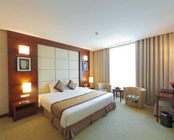 Công ty báo giá tư vấn nội thất khách sạn hàng đầu