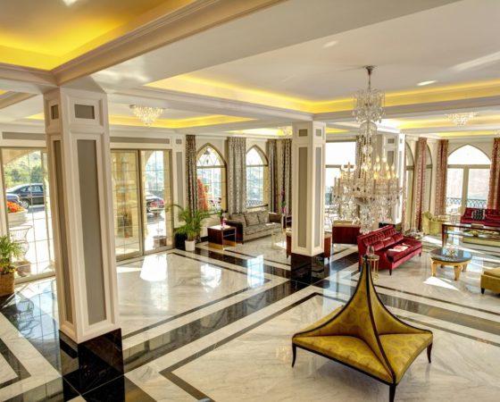 Tiêu chuẩn chọn nội thất khách sạn HCM