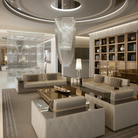 Có nên cần công ty tư vấn trang trí nội thất khách sạn cao cấp
