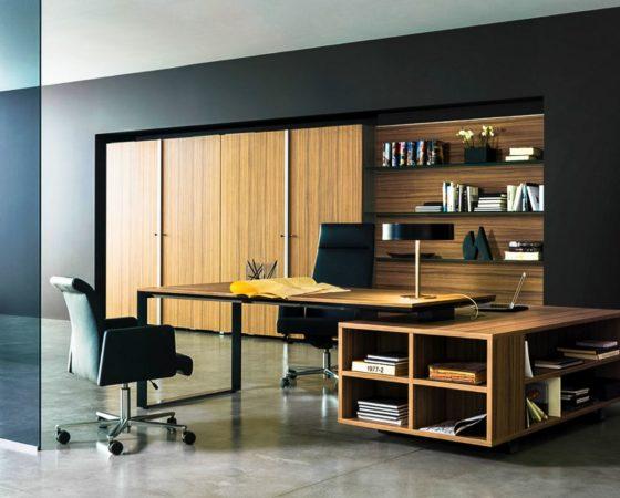 5 xu hướng thiết kế văn phòng luôn ưa chuộng